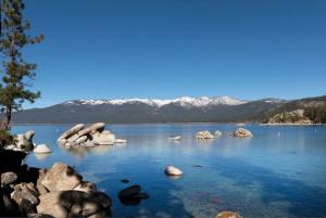 California tra mare e montagna: esperienze tra surf e sci in un solo giorno