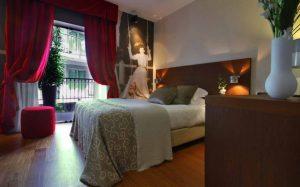 Hotel Milano Scala nel segno della sostenibilità: aria pulita indoor