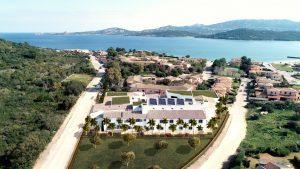 Grand Hotel Canniggione, accoglienza 5 stelle sul golfo di Arzachena