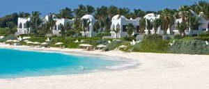 Anguilla, riapertura il 17 novembre per il Belmond Cap Juluca