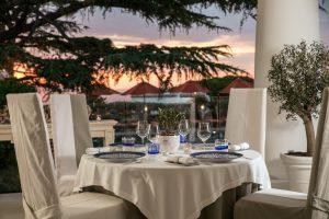 """Capri Palace partner della 14° edizione de """"le Conversazioni"""""""