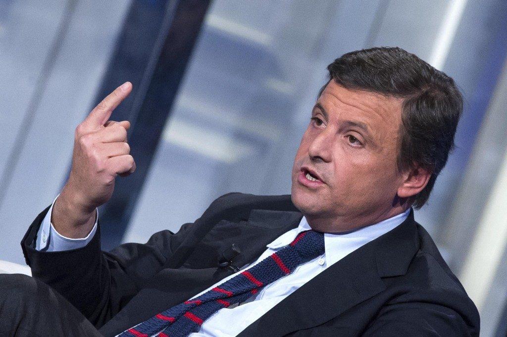 Calenda: «A gennaio inzieremo la negoziazione in esclusiva per Alitalia»