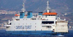 AssArmatori, Franza annuncia l'adesione di Caronte & Tourist Isole Minori