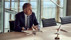 Lufthansa: crescita più contenuta per il 2019