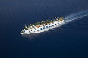 Grimaldi Lines: il Mediterraneo a portata di mano