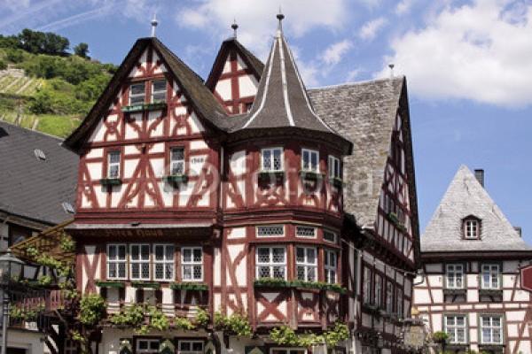 La germania presenta a expo i suoi 150 itinerari a tema - Casa in germania ...