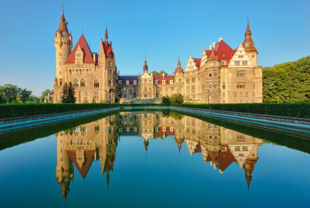 Webinar: La Polonia sulle orme di Giovanni Paolo II e Chopin. I percorsi da vendere in adv