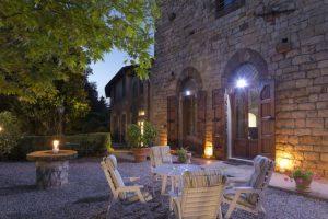 GecoHotels, il castello di Volognano entra nel network