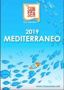 MySunSea lancia il catalogo 2019: Grecia, Albania, Lampedusa e Sardegna