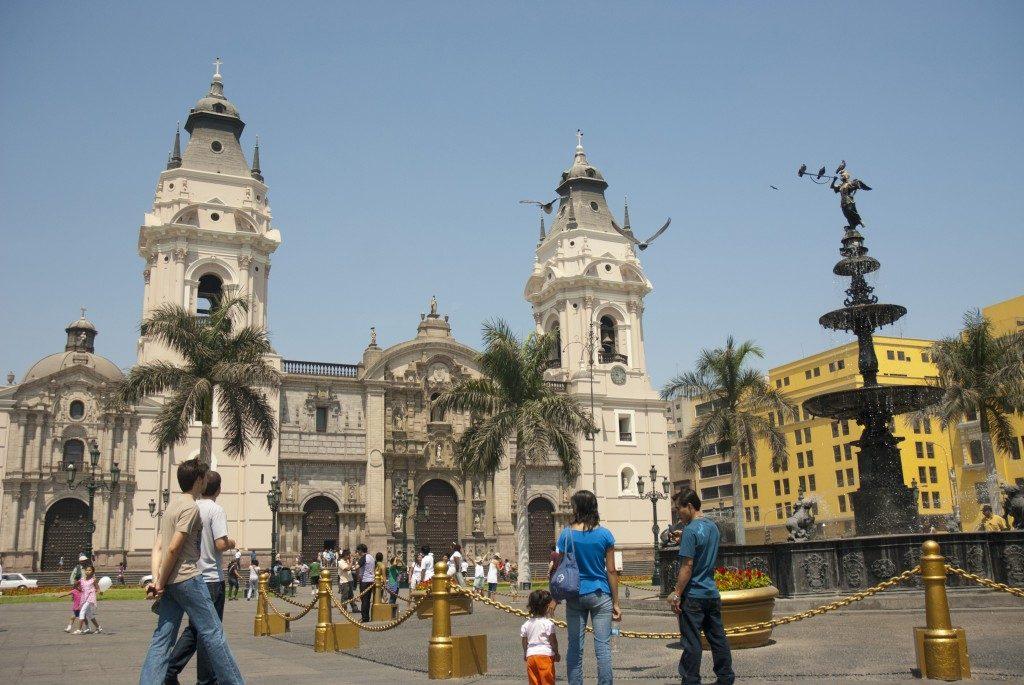 Perù: Lima tra i luoghi da visitare nel 2020 per il New York Times