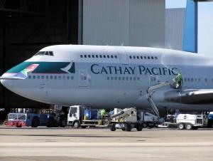 Cathay Pacific sostiene il Nepal con una raccolta fondi