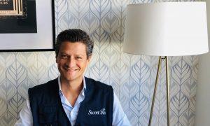 Javier Cedillo-Espin nuovo ad di Sweet Inn