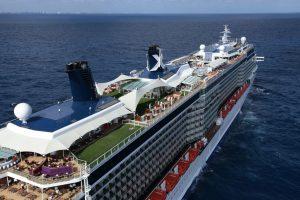Celebrity Cruises, cinque navi per l'Europa nel 2019