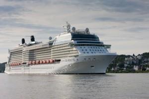Celebrity Cruises porta a bordo eccellenze di danza e cucina