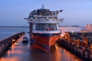Celebrity Edge, a breve al via la stagione inaugurale dell'innovativa nave della flotta