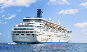 Celestyal cruises estende lo stop al 30 luglio