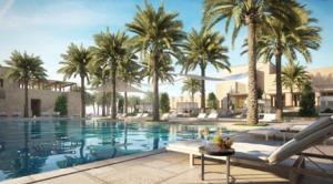 The Residence Douz, secondo hotel in Tunisia by Cenizaro