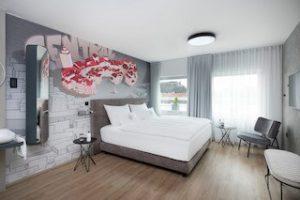 Apre a Lubiana il nuovo Central Hotel dedicato ai millennial