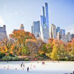 New York svetta nella ricerca voli per fine anno, secondo momondo