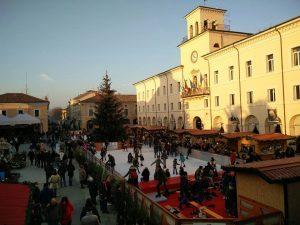 Cervia e Milano Marittima, gli eventi per le feste di fine anno