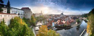 Rep. Ceca, Caldana EuropeTravel e Czech Airlines, un tris per promuovere la destinazione