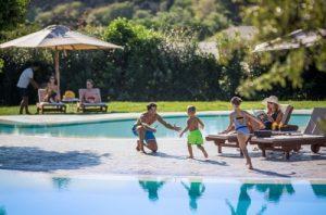 Il Chia Laguna premiato come Miglior resort italiano per le famiglie