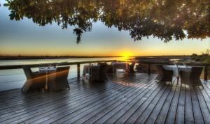Chobe Game Lodge: eccellenza dell'ospitalità in Botswana