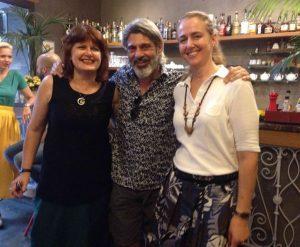 Cipro: il saluto a Christos Tsiakas. Arriva Georgios Papantoniou