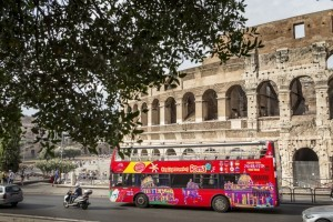 City Sightseeing Italy: nuove propopste  e una app per l'estate