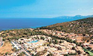 Club Esse cresce in Sardegna con il Cala Gonone Beach Village