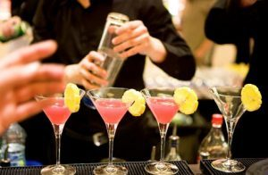 Weekend a San Marino all'insegna dell'arte dei grandi cocktail