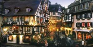 Sos Travel, mercatini di Natale da Vienna a Colmar