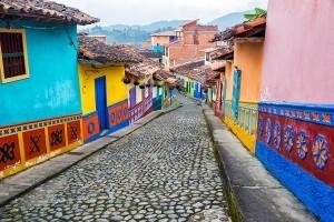 Colombia, crescono gli investimenti degli italiani nel turismo