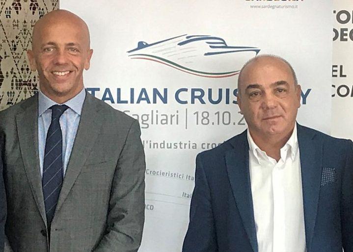 Italian Cruise Day, bilancio e prospettive di crescita per le crociere