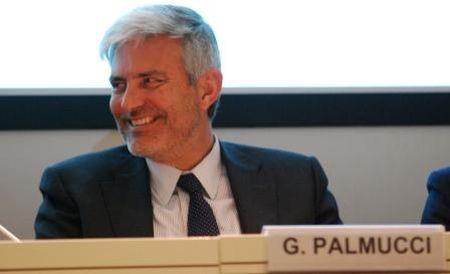 Giorgio Palmucci sarà il nuovo presidente dell'Enit