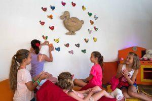 Constance Hotels rilancia i Kids Club. Promozione per i più piccoli