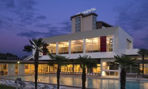 GecoHotels, il Continental Terme Hotel cresce grazie alle partnership