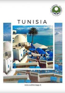 Ed è Subito Viaggi, soggiorni mare e tour per il nuovo catalogo Tunisia