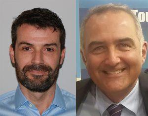 Mappamondo, Gabriele Cornalba e Franco Baroni rafforzano il team commerciale