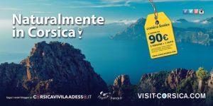 La Corsica presenta a Rimini la quarta edizione del blog ufficiale