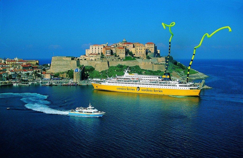 Corsica Sardinia Ferries: promozione di primavera