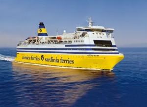 Corsica Ferries, la nuova Pascal Lota in linea dal 1° giugno