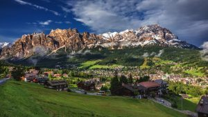 Cortina: pronti al rilancio per una stagione di ripresa