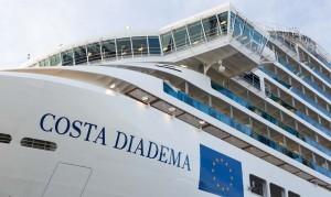 Costa Crociere, su Diadema e Favolosa l'autentica mozzarella italiana prodotta direttamente a bordo