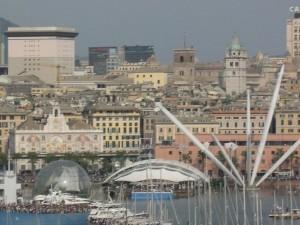 Al museo del Mare di Genova il quarto Incontro in Blu