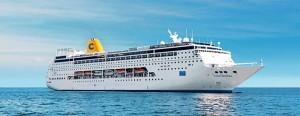 Costa Crociere presenta gli itinerari da Cagliari e Olbia