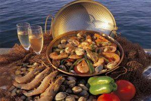 Creta e le sue eccellenze gastronomiche all'ambasciata greca di Roma