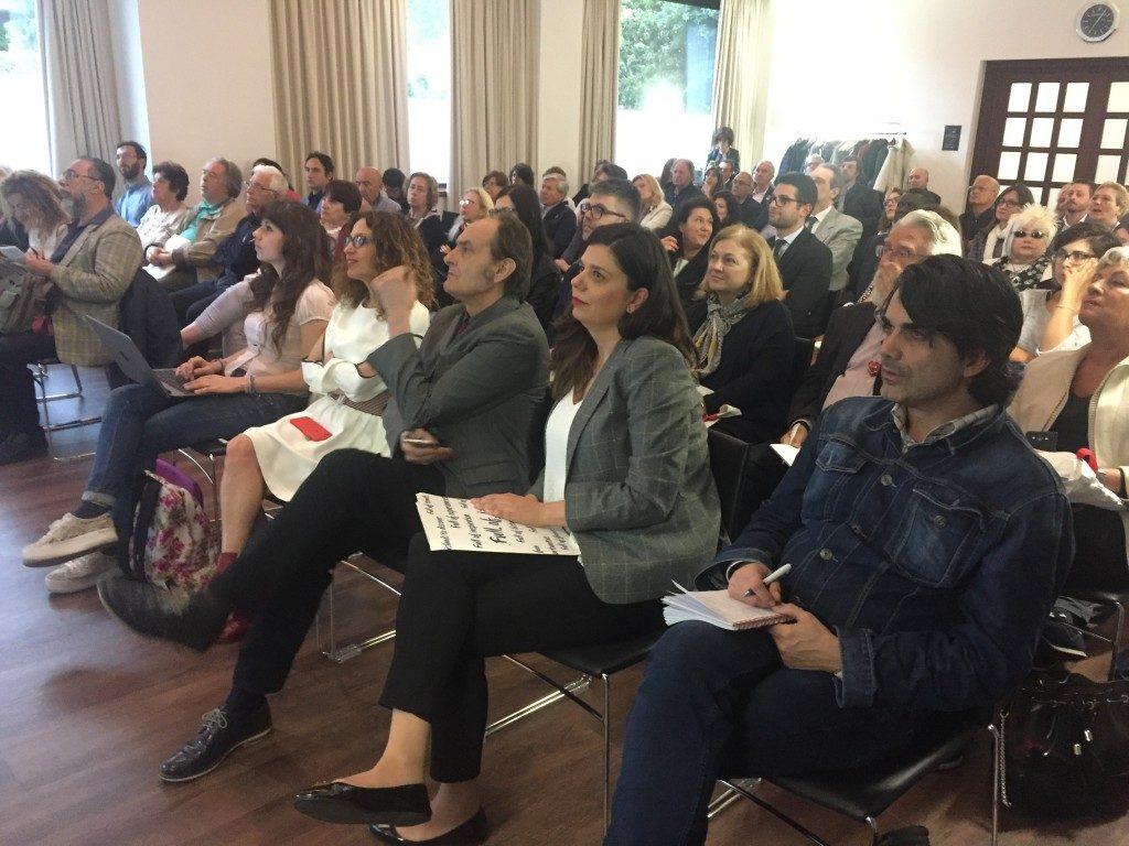 La Croazia al Meliá Milano, un evento nel segno del successo