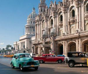Trecento agenti di viaggio al roadshow Cuba, turisti italiani a +26%