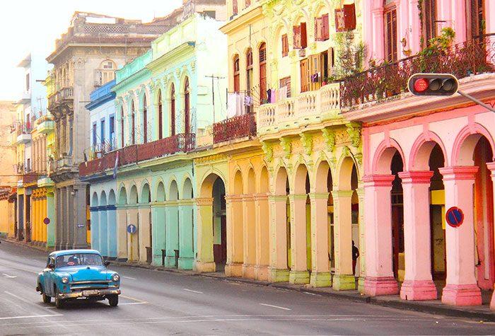 Cuba: a ottobre riparte il roadshow per l'Italia